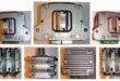 Ремонт печатающей головки матричного принтера EPSON DFX-9000