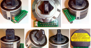 Ремонт печатающей головки матричного принтера OKI ML 1120