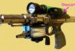Вторая жизнь фонаря UK SUNLIGHT SL6.