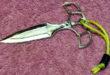 Новый нож для подводной охоты